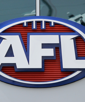 AFL Reduces Premiership Season To 17 Rounds, Teams To Play Each Other Once
