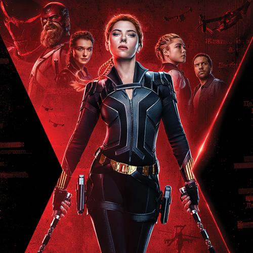 WATCH: The Trailer For Marvel's Black Widow Origin Film Is Here with Scarlett Johansson