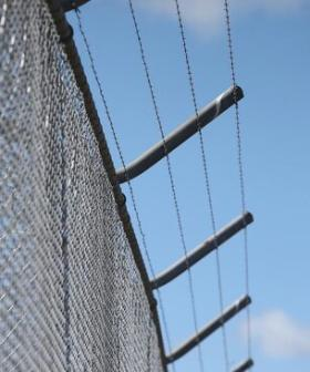 WA Prisons Have Suspended Visits Amid Virus Pandemic