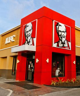 You Can No Longer Eat In-Store At KFC Amid Coronavirus Outbreak