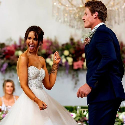 The Eye-Watering Amount Lizzie Was Reportedly Paid To Return To MAFS Revealed