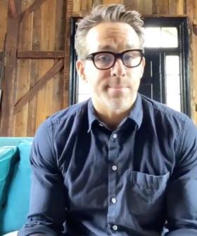 Ryan Reynolds Roast Himself & Other Celebrities in Twitter Video