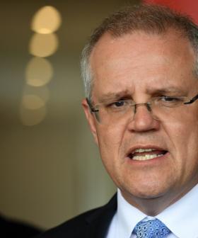 Scott Morrison: Australians Banned From Leaving Country