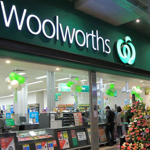 Woolworths Reduces Opening Hours Of 41 Stores During Coronavirus Pandemic