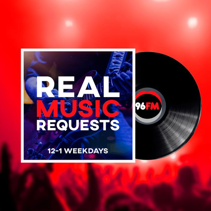 Real Music Requests