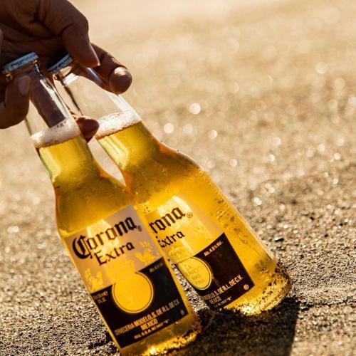 Corona Beer Production Stopped... Ironically Because Of Coronavirus