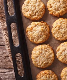 WA Premier Boldly Reckons That Crunchy ANZAC Biscuits Are 'Un-Australian'