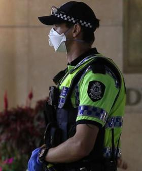 Man Arrested In Perth For Allegedly Sneaking Out Of Luxury Quarantine Hotel