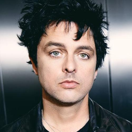Greenday's Billie Joe Armstrong Is Releasing A New Cover Song Every Week