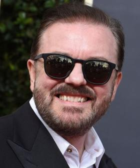 Ricky Gervais Unleashes On Celebrities Complaining About Lockdown