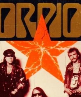 The Wild Rumour That The CIA Wrote Scorpions' 1990 Hit, 'Wind Of Change'
