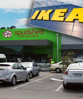Spudshed Are Trialling A One-Way IKEA-Style Layout In Stores