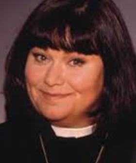 Dawn French Has Revealed The Vicar Of Dibley Is Coming BACK!