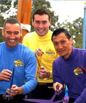 The Wiggles Have An Update On Greg Page Following His Huge Heart Attack
