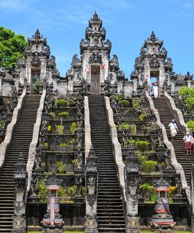 Bali Has Revealed When It Is Likely To Open Back Up To Tourists After Closing Last Month