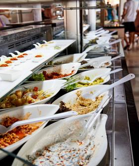 Is This The End Of The Buffet As We Know It?