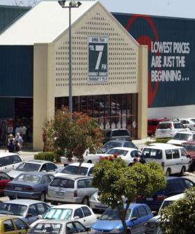 Hold Ya Sausage There's A HUGE Four-Storey Bunnings Planned For Perth