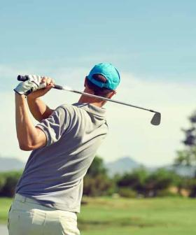 WA Golfers Free To Hit The Course In Pairs After Clause Lifted