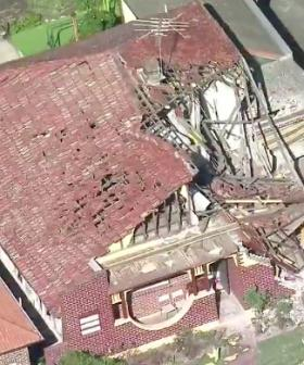 Warning About Dangers Of Insect Bombs After They Caused A House To Explode