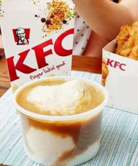 KFC's Iconic Gravy Recipe Has Been Replicated- Don't Say We Don't Do Anything For You!