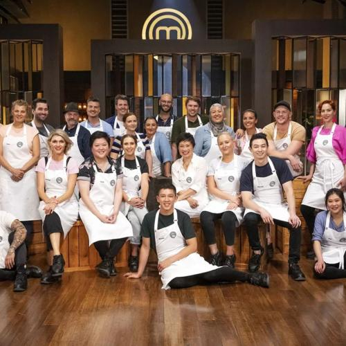 Here's How MasterChef Australia Is Dealing With The Pandemic