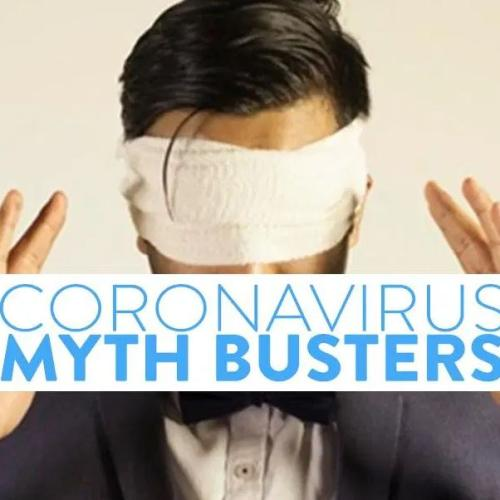 MUST-LISTEN: We Bust All The Coronavirus Myths With Dr Joe Kosterich
