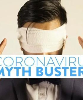 MUST-LISTEN: We Bust All The Coronavirus Myths With Dr Joe Kosterich