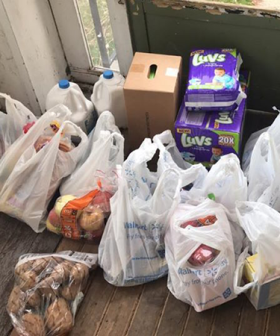 'GOD BLESS YOU': Landlord's Incredible Gesture To Struggling Tenant Goes Viral