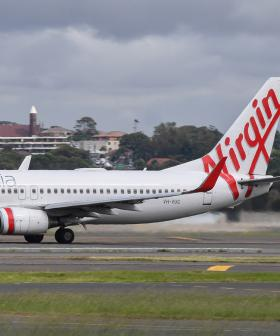 Virgin Australia Officially Goes Into Voluntary Administration