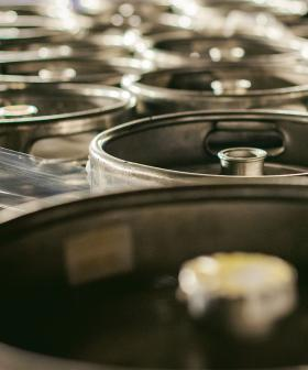 Thousands Of Kegs Of Beer To Be Dumped Down The Drain Due To Hospitality Shutdowns
