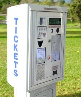 Man Tries Declaring 'Independence From Society' To Avoid Parking Tickets, Fails