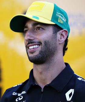 Perth Lad Daniel Ricciardo Might Be About To Land Himself A Big F1 Promotion