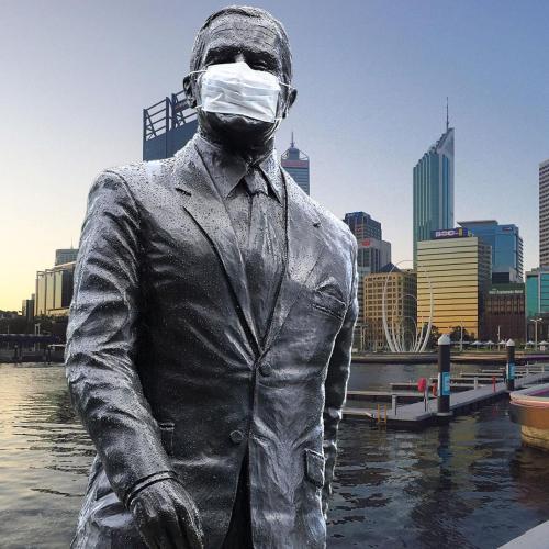 Man Working In Perth Quarantine Hotel Has Contracted Coronavirus