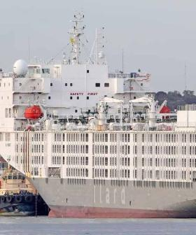 New Crew May Fly In To Move WA Virus Ship Docked In Freo