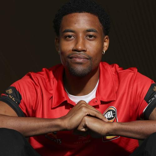 Bryce Cotton On Returning To The Perth Wildcats And Officially Becoming A Sandgroper