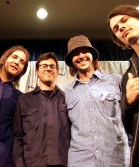 Powderfinger To Reform For One-Off Charity Gig