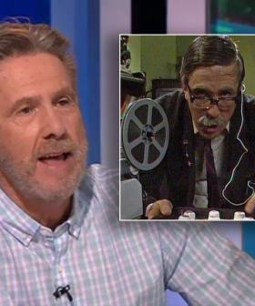 It Took A Piece Of Cheese For Glenn Robbins To Realise He's Getting Old