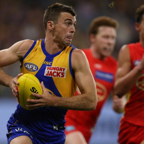 Footy's Finally Back: AFL Releases Fixture For Rounds Two To Five