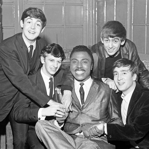 'I Taught Paul Everything He Knows': McCartney Recalls Little Richard