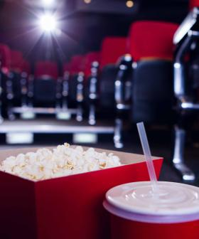 Cinema Chain Announces Reopening Date And It's Sooner Than We Expected