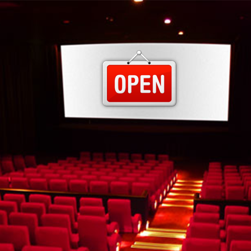 Back To The Movies! The Likely Date Cinemas Across Australia Will FINALLY Re-Open
