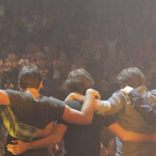 'Bring It Boys': Are Powderfinger About To Make A Comeback?
