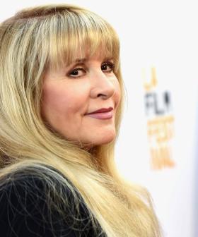 Stevie Nicks Has Big Plans Based On The 1975 Hit 'Rhiannon'