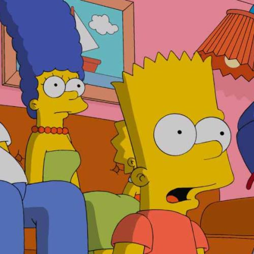 Did 'The Simpsons' Predict 2020... Back In 1993?