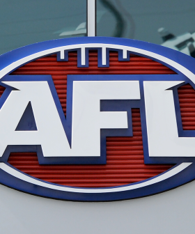AFL Players Told Not To 'Play The Field' In The Bedroom When Season Restarts