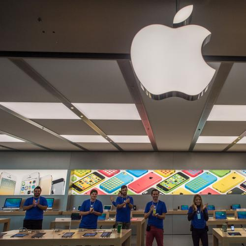 Perth's Apple Stores Set To Re-Open But Will Have Very Strict Conditions On Entry