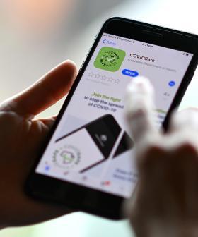 Australians Urged To Update COVIDSafe App To Avoid Crashing Issue