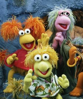 Fraggle Rock Is Being Revived After 33 Years!