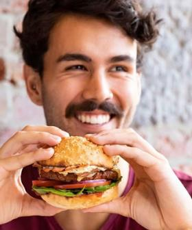 It's National Burger Day And Grill'd Is Giving Away A Year's Supply Of Food, So Get Your Skates On
