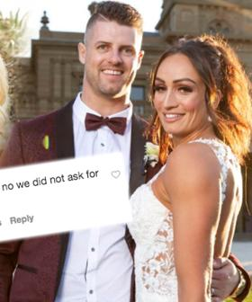 America Is Trashing The Aussie Version Of MAFS Online And It Hasn't Even Started Airing Yet